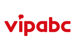 ビップabcのロゴ